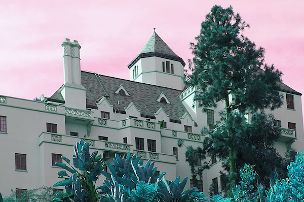 Secret Trysts And Lost Weekends At The Chateau Marmont