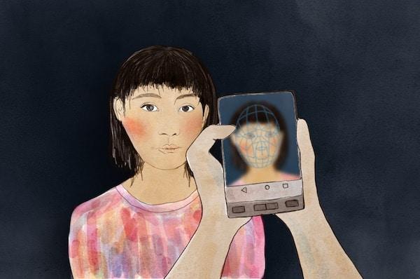 Inside China's Massive Surveillance Operation