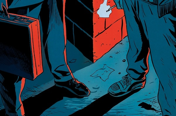 Inside The Dark, Lucrative World Of Debt Collection