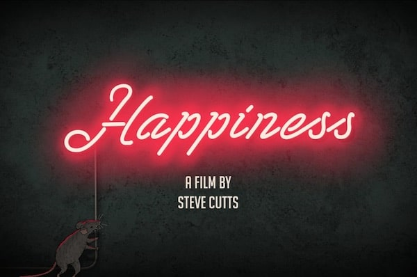 """Happiness"", An Animated Mirror Into Our Culture"