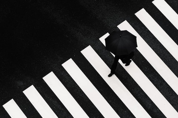 Cinematic Street Photography Of Japan By Jack Rangooni