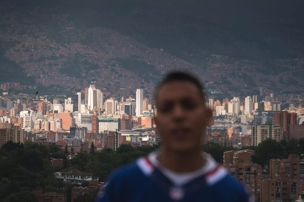 Medellín, Expressed In Hip Hop