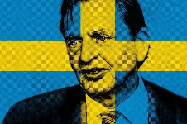 Who Killed Sweden's Prime Minister?