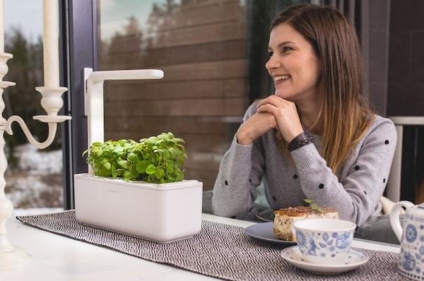 Smart Garden 3 Indoor Gardening Kit