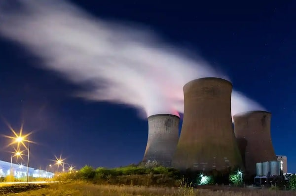 Britain Passes One Week Without Coal Power For First Time Since 1882