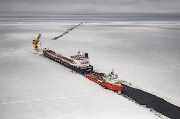 Arctic: New Frontier