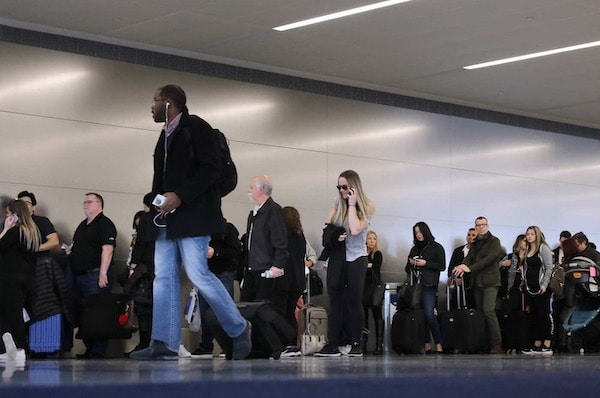Why Airplane Boarding Got So Ridiculous