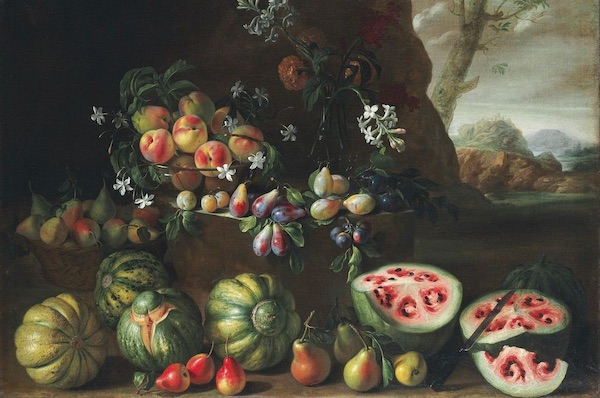 What Fruits And Vegetables Looked Like Before Humans Intervened