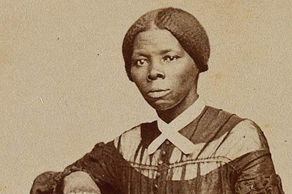 On Harriet Tubman's Final Escape Mission