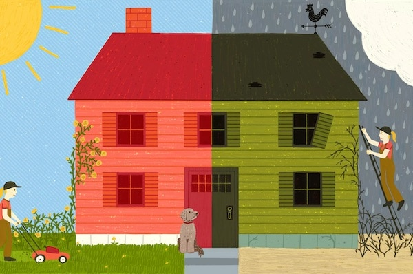 The Homeownership Obsession