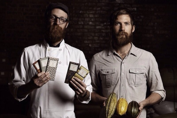 How The Mast Brothers Fooled The World Into Paying $10 A Bar For Crappy Hipster Chocolate