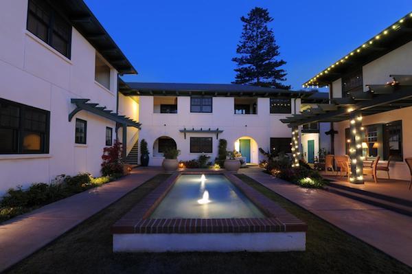 1906 Lodge, San Diego