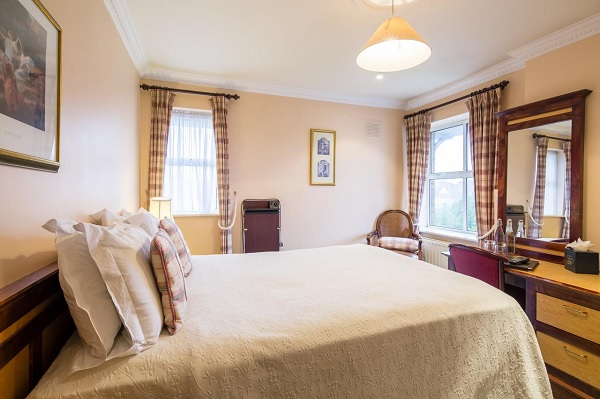 Aberdeen Lodge Bed & Breakfast, Dublin