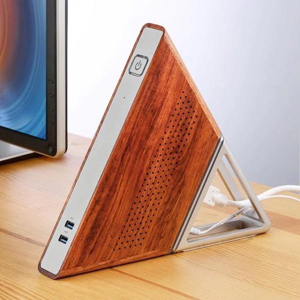 Acute Angle AA B4 Triangle Mini PC
