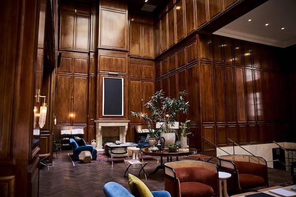Hotel The Adolphus Autograph Collection, Dallas