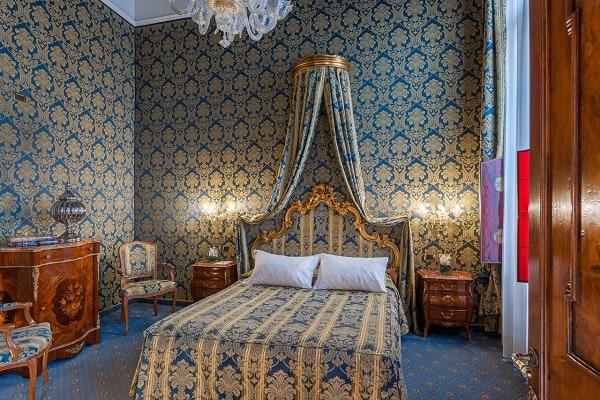 Hotel Al Ponte Antico, Venice