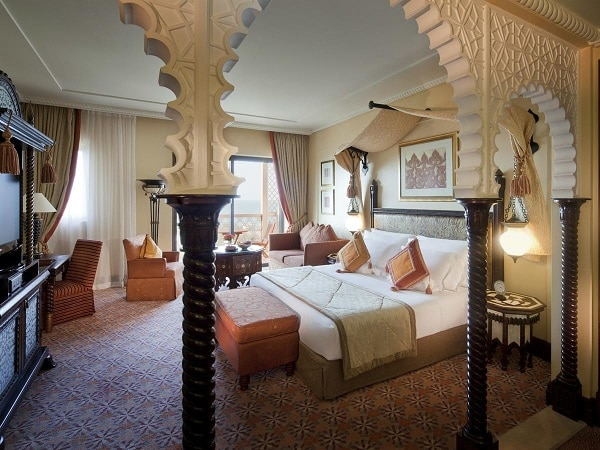 Resort Jumeirah Al Qasr Madinat, Dubai