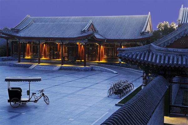 Aman at Summer Palace Hotel, Beijing