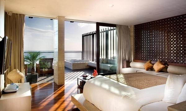 Anantara Seminyak Resort, Bali