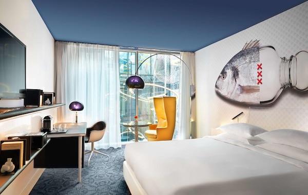 Andaz Hotel Prinsengracht, Amsterdam