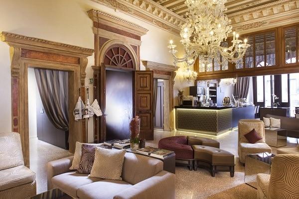 Arcadia Boutique Hotel, Venice