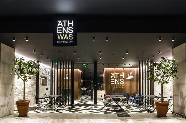 AthensWas Boutique Hotel, Athens