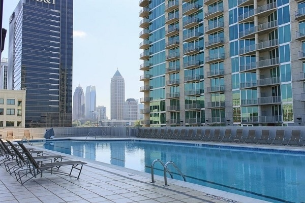 Best Hotels, B&B's and Hostels in Atlanta