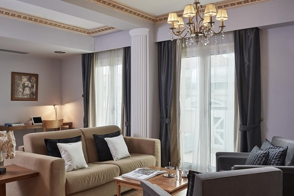 Ava Hotel and Suites, Athens