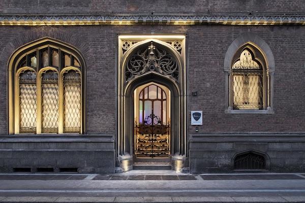 Babila Hostel & Bistrot, Milan