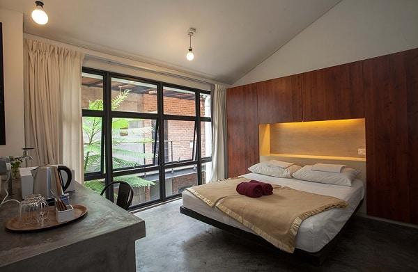 Hostel BackHome, Kuala Lumpur
