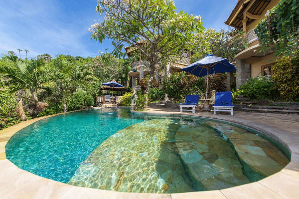 Blue Moon Villas Resort Amed, Bali