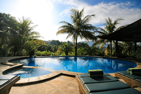 Cepik Villa Sidemen, Bali