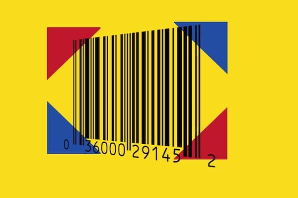 The History Of George Laurer And The Barcode