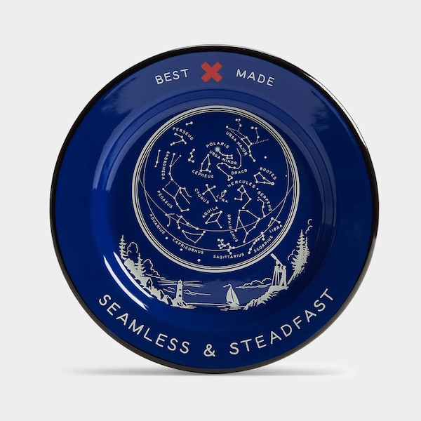 Best Made  Limited Edition Polaris Plates