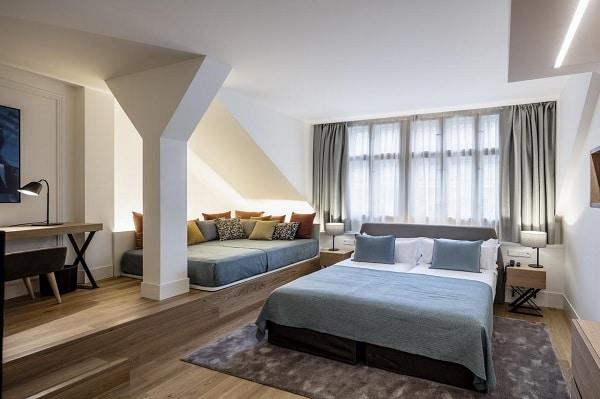 BoHo Hotel, Prague