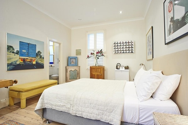 Bondi Beach House Bed & Breakfast, Sydney