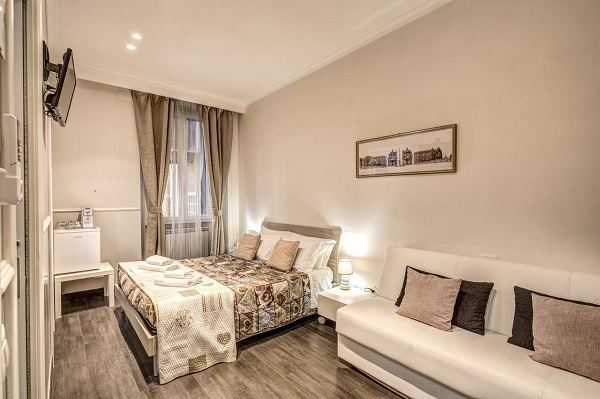 Guesthouse Brunetti Suite, Rome