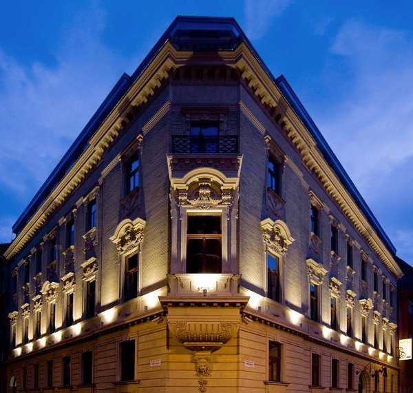 Palazzo Zichy Hotel, Budapest
