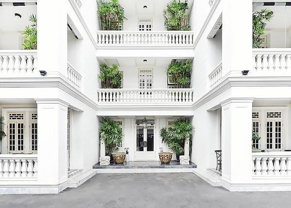 Cabochon Hotel & Residence, Bangkok