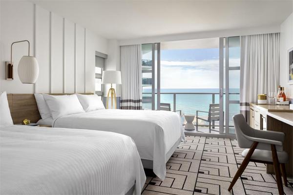 Cadillac Hotel, Miami