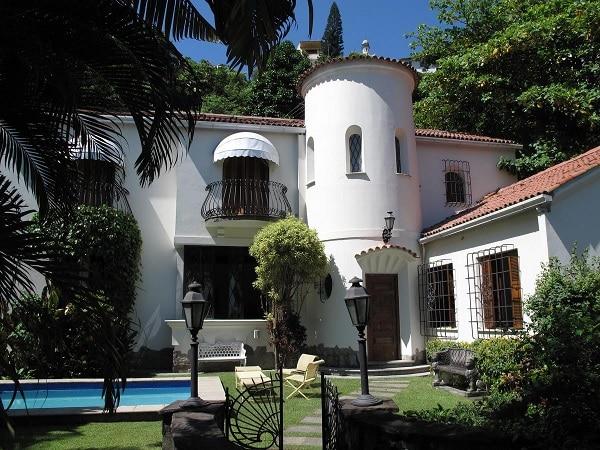Bed & Breakfast Casa Beleza, Rio de Janeiro