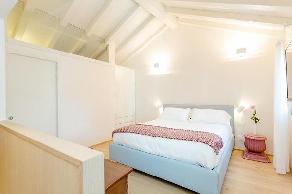 Guesthouse Casa Burano, Venice