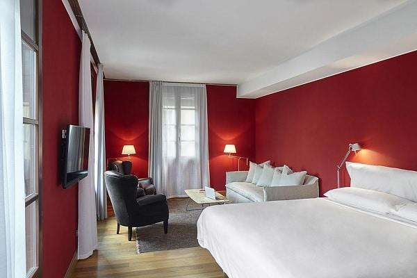 Hotel Casa Camper, Barcelona