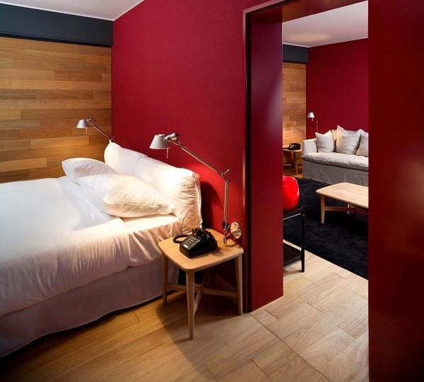 Hotel Casa Camper, Berlin