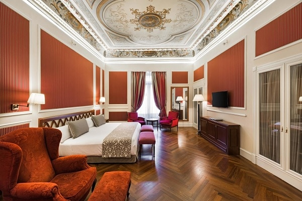 Hotel Catalonia Las Cortes, Madrid