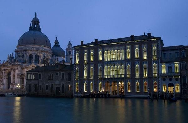 Hotel Sina Centurion Palace, Venice