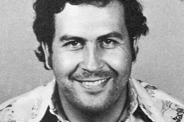 Chasing Escobar