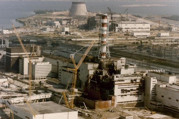 The True Toll Of The Chernobyl Disaster