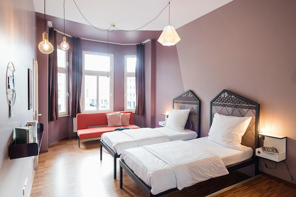 The Circus Hostel, Berlin