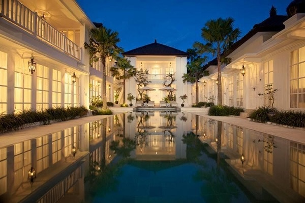 The Colony Hotel Seminyak, Bali